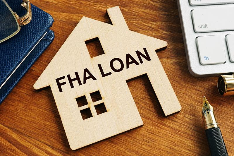 Houston FHA Home Loan