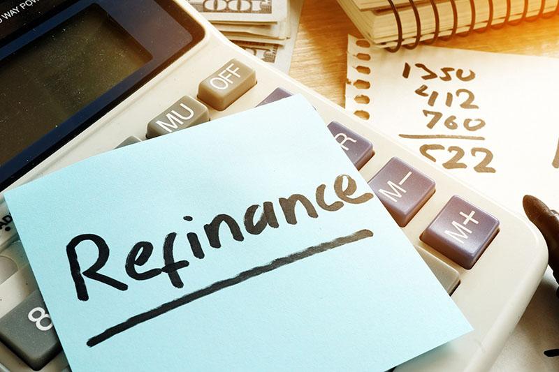 Houston Mortgage Refinance